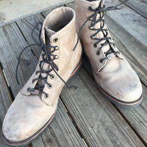 Men's Chippewa Boots Size 11D
